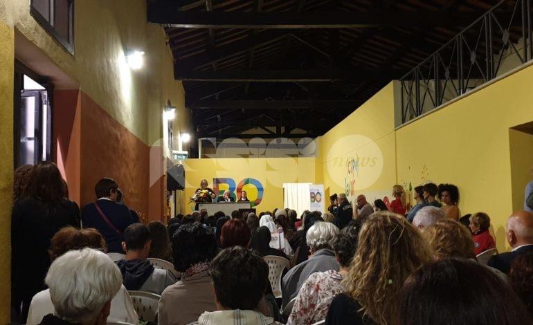 Associazione VI.VA. ONLUS, aperto il magazzino alla stazione ferroviaria di Assisi
