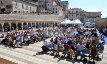 Cortile di Francesco '19, domani apertura con Fioramonti e Sachs