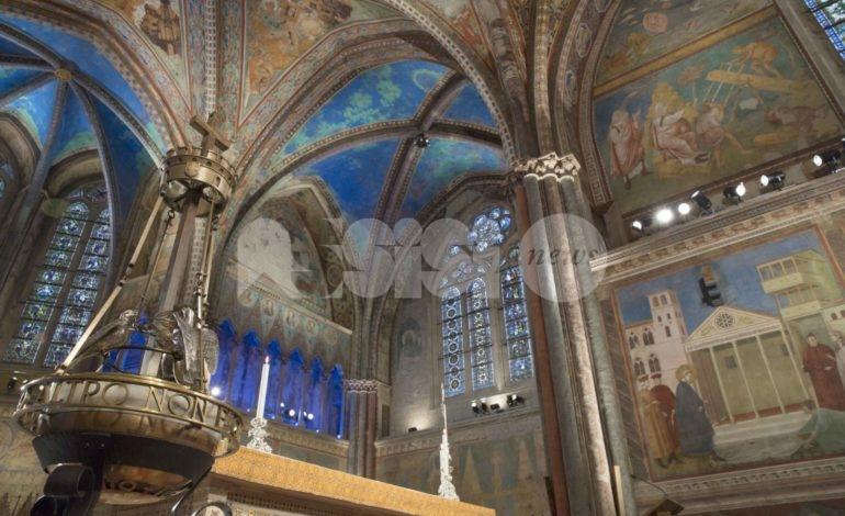 Festa di San Francesco ad Assisi 2019, la Toscana protagonista