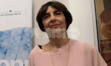 Regionali 2019, Lucia Fiumi corre per il Pd di Assisi