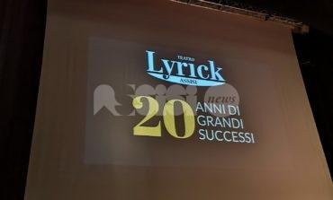 Il programma 2019-2020 del Teatro Lyrick ad Assisi: spettacoli e date