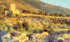 Esaltazione della Santa Croce, ad Assisi si festeggia alla Rocca Minore
