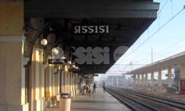 Progetto Bo, ad Assisi va in scena la 'riqualificazione sociale' della stazione