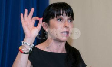 """Stefania Proietti: """"Non candidata alle Regionali perché troppo libera per il Pd"""""""