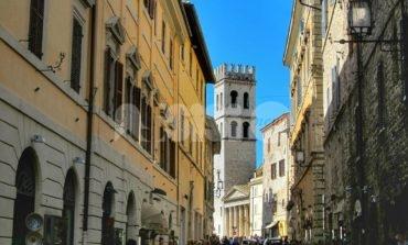 Turismo estivo 2019 in Umbria, bene Perugia e Assisi, arrancano Todi e Trasimeno