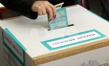 Elezioni regionali in Umbria 2019, i candidati e le liste: tutti i nomi