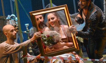 Il Barbiere di Siviglia stasera al Lyrick di Assisi (foto)