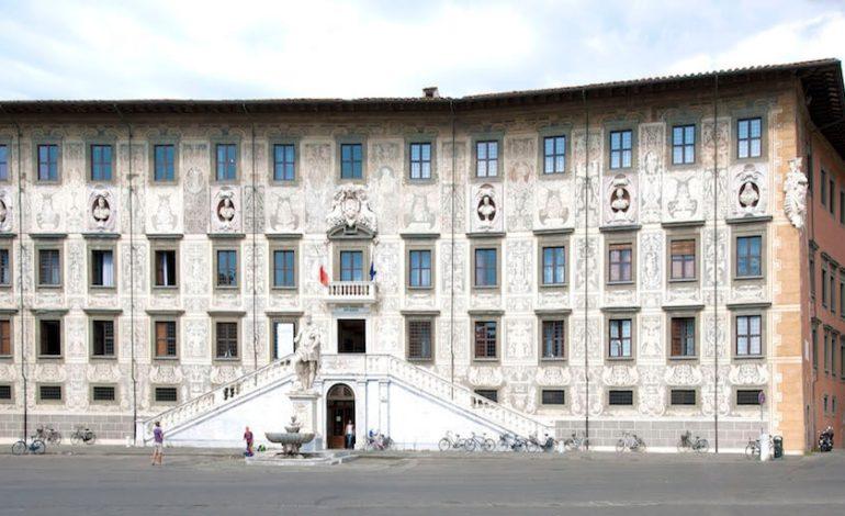 Simone Fisichella, dallo scientifico allo stage alla Normale di Pisa