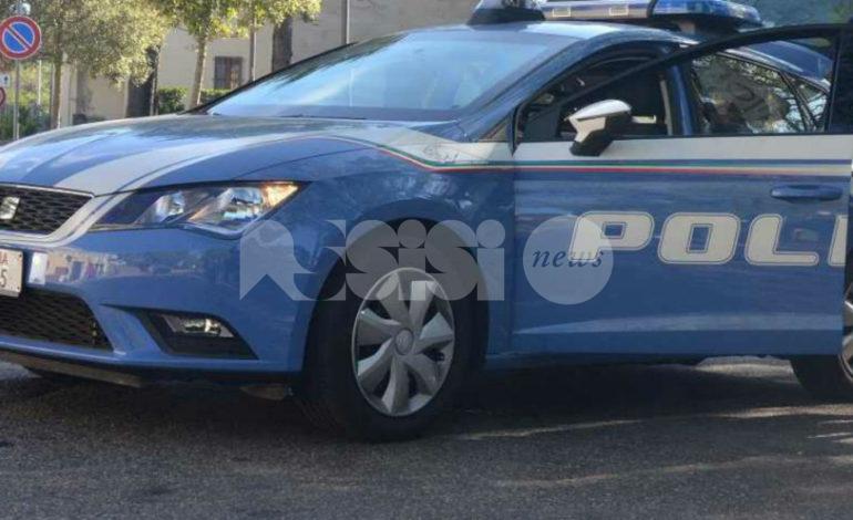 Foglio di via non rispettato, la Polizia denuncia 2 persone