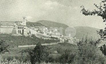 Assisi 1926, venerdì 18 ottobre la presentazione del libro di Ezio Genovesi
