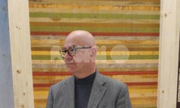 Bruno Mario Broccolo protagonista sabato 12 al circolo Fortini