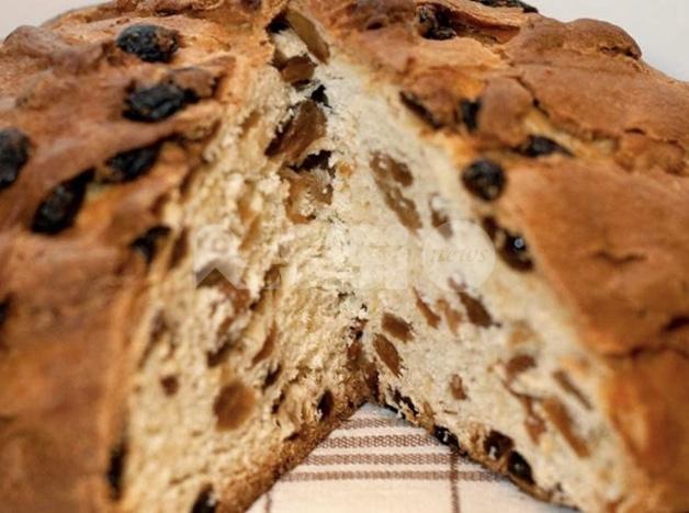 Pagnotta francescana di Assisi: ingredienti, ricetta e preparazione