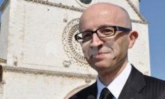 Claudio Ricci presenta la sua coalizione civica per le Regionali 2019