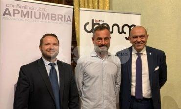 Be the change, al Palaeventi la festa per i 50 anni di Apmi Umbria