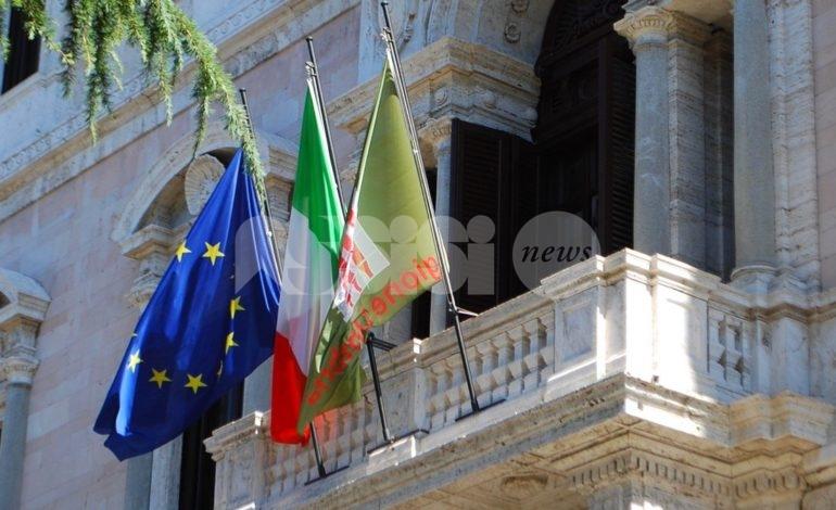 Giunta Tesei, tutti i nomi degli assessori regionali dell'Umbria