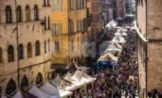 Eurochocolate 2019 a Perugia, il programma e le date degli eventi