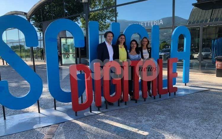 Futura Assisi, partita la tre giorni dedicata alla scuola digitale