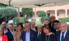 Lamberto Marcantonini continua la sua campagna per le Regionali 2019
