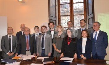 Laurea con doppio titolo per cinque studenti perugini: cerimonia ad Assisi