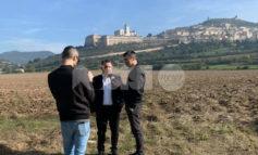 """Stefano Pastorelli eletto in Regione: """"Assisi ora sarà rappresentata"""" (video)"""