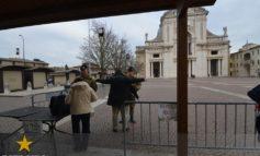 Strade Sicure, Santa Maria ringrazia i militari e chiede il prolungamento