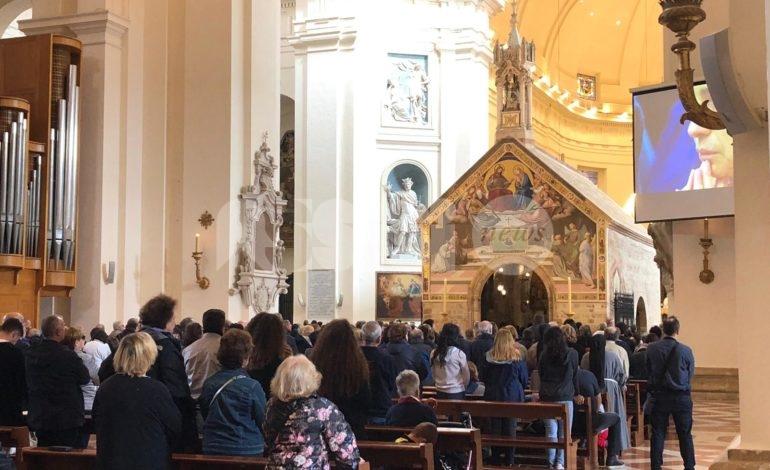 Transito di San Francesco 2019, a Santa Maria aperte le celebrazioni per il Patrono d'Italia (FOTO)