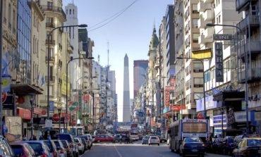 Argentina protagonista il 27 ottobre 2019 al circolo Fortini