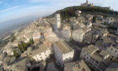 Giornata della tolleranza 2019, ad Assisi l'ambasciatore degli Emirati Arabi Uniti in Italia