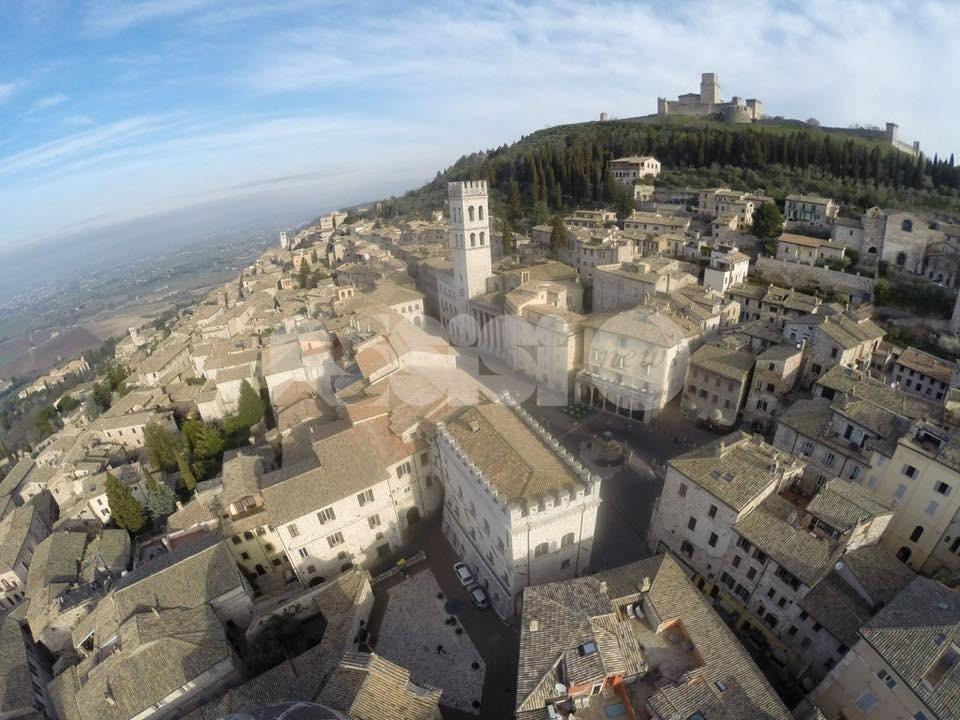 Giornata della tolleranza 2019, ad Assisi l'ambasciatore degli Emirati Arabi Uniti in Italia - Assisi News