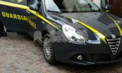 Festività sicure, l'azione della Guardia di Finanza di Assisi