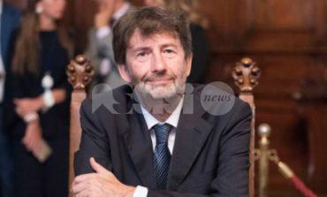 Dario Franceschini ad Assisi il 25 ottobre 2019: si parla di turismo e cultura