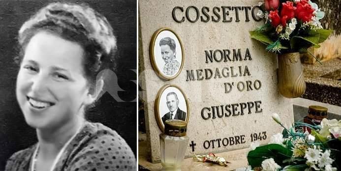 Una rosa per Norma Cossetto, anche Assisi partecipa alle celebrazioni