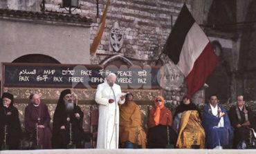 Spirito di Assisi 2019, sarà nel Segno di Economy of Francesco