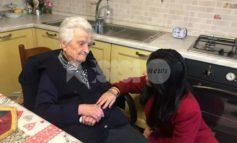 Elisa Profumi compie 100 anni: festa grande a Castelnuovo di Assisi