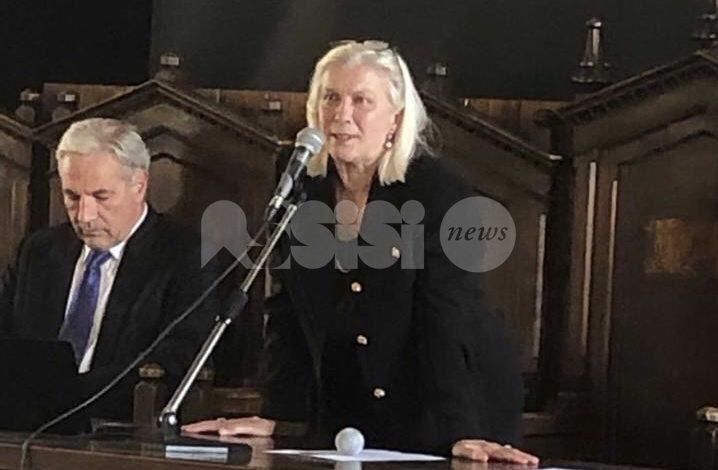 Gigliola Rosignoli lascia l'ospedale di Assisi e l'Umbria: incarico alla Fondazione Maugeri