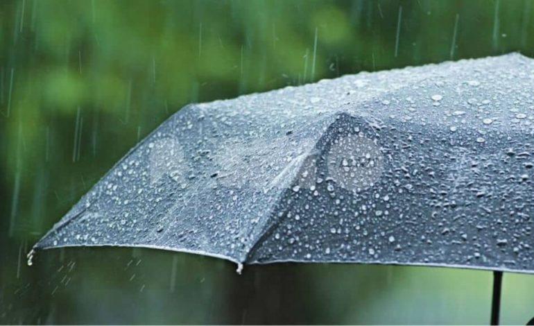 Meteo Assisi 8-10 novembre 2019: la pioggia la fa da padrona