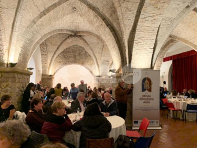 Centro Pace di Assisi, messaggio rilanciato al femminile per il 25 novembre