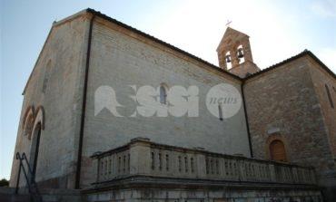 Sant'Annessa 2019, ad Assisi si rinnova la commemorazione dei defunti
