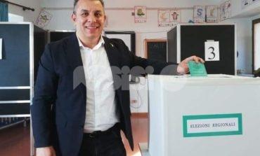 """Stefano Pastorelli dopo le votazioni regionali: """"Io ci sono"""""""