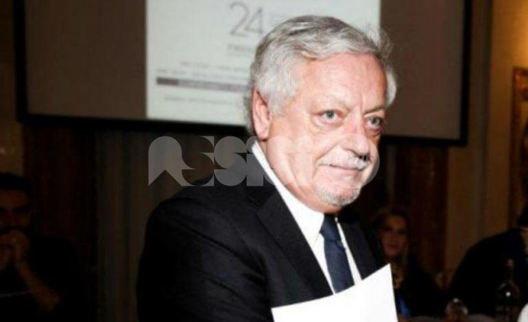 Assisi piange Andrea Jengo: addio al direttore Rai di Umbria e Toscana