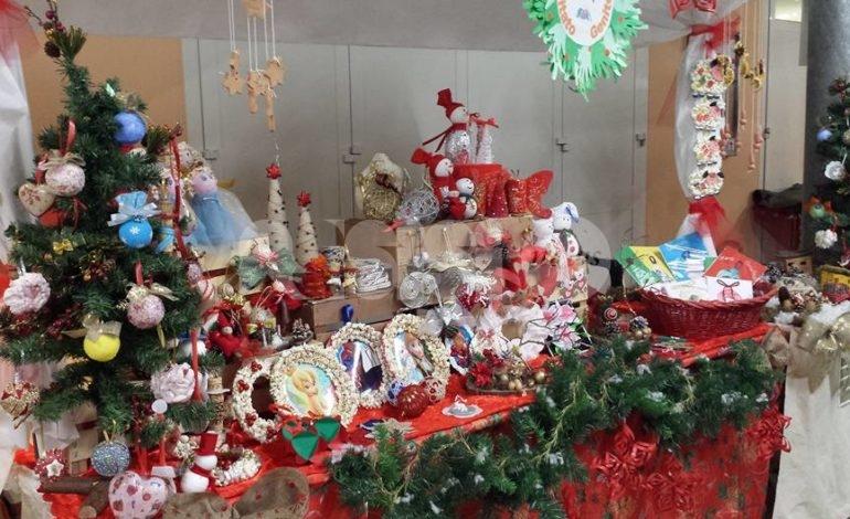 Mercatino natalizio a Rivotorto, dal 13 al 15 dicembre 2019