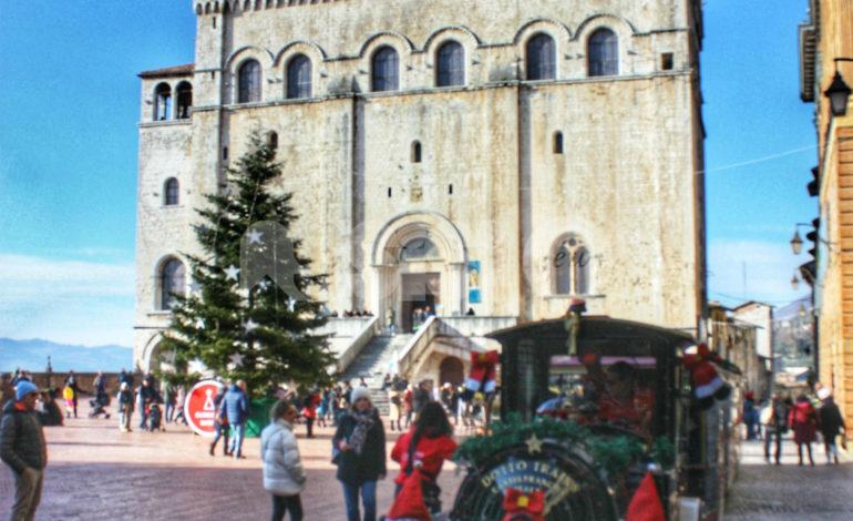Natale a Gubbio 2019-2020, il programma tra albero, presepi e mercatini