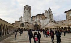 Ponte di Ognissanti 2019, ad Assisi pienone di turisti e tutto esaurito