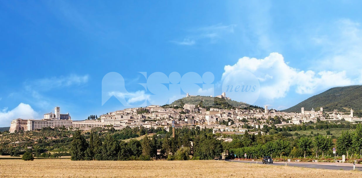 """Ecologia e ambiente, """"un'altra occasione persa ad Assisi"""""""