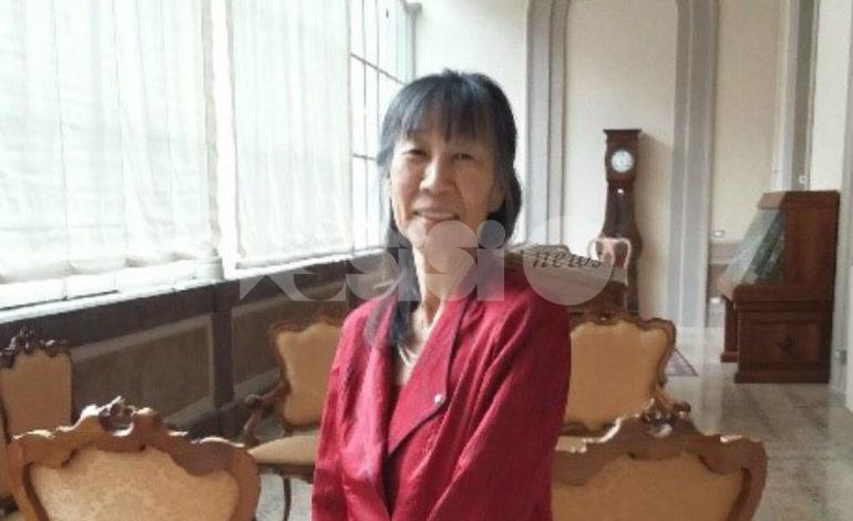 Chieko Ono, un'assisana di adozione tra i Cavalieri al Merito 2019 (foto)