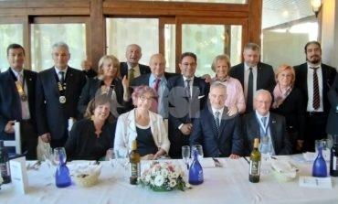 Divisione 9 Umbro-Sabina del Kiwanis International, ad Assisi rinnovati i vertici