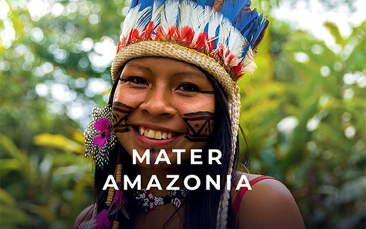 Mater Amazonia, alla mostra ai Musei Vaticani c'è anche il Muma Assisi