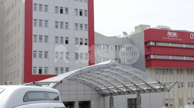 Donna investita a Santa Maria, condizioni stabili: la prognosi è riservata