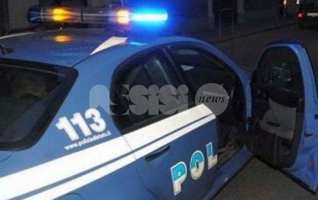 Condannato per rapina, rintracciato ed espulso dalla Polizia di Stato