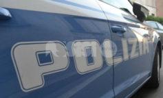 Girava in auto con arnesi da scasso, 59enne arrestato dalla Polizia dopo un inseguimento